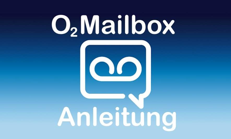 Congstar Mailbox Ausschalten