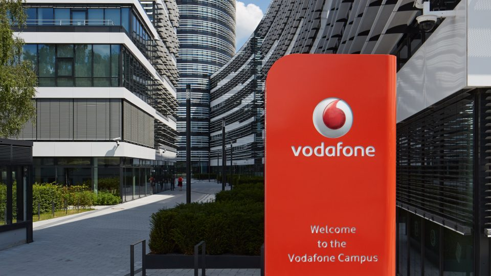 Vodafone Handyvertrag kündigen, Kündigung per Fax, Brief ...