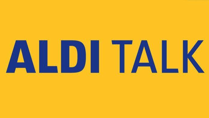 Aldi Talk Karte Aufladen.Aldi Talk App Datenverbrauch Abfragen Guthaben Aufladen Etc
