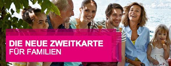 Telekom Family Card Basic 300 Mb Lte Datenvolumen Ab 0