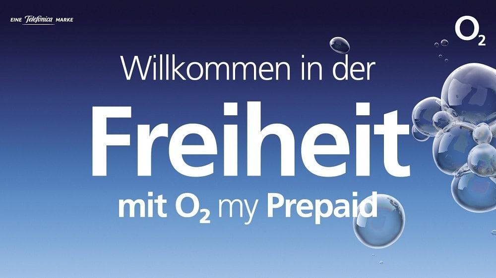 O2 My Prepaid S