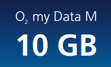O2 Datentarif