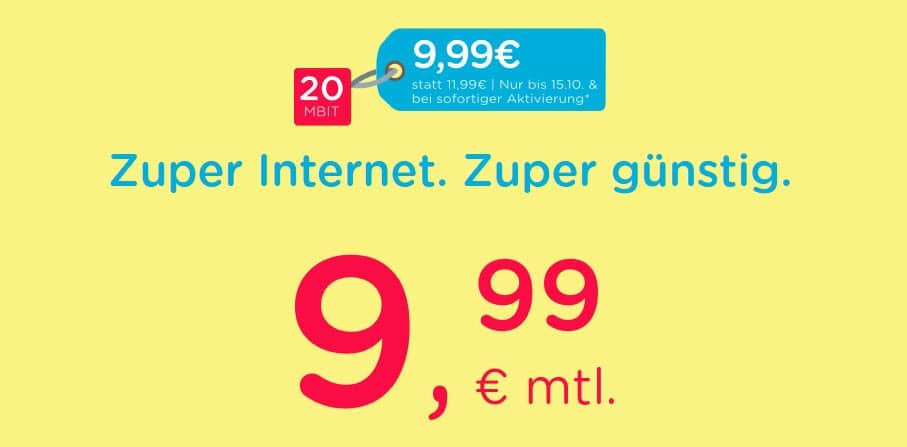 Dsl Internet Angebote
