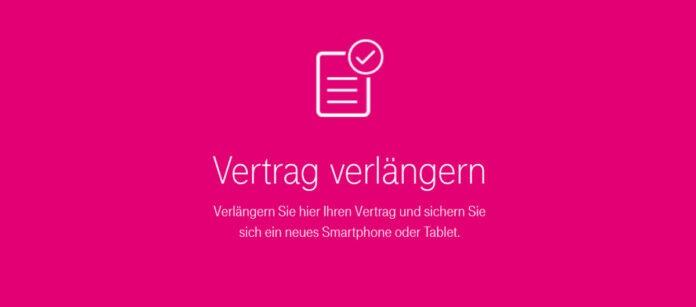telekom vertrag neues handy