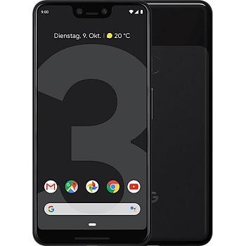 vertrag mit google pixel