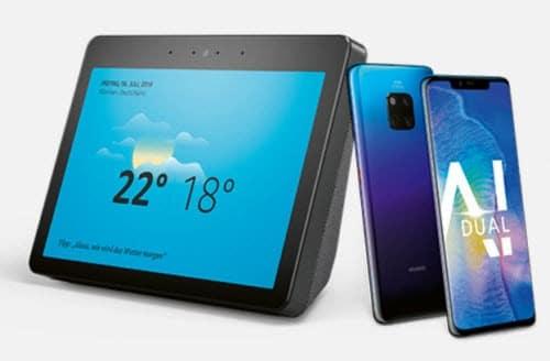 Huawei Mate 20 Pro Smartmobil Lte Tarif Ab Eff 938 Mtl