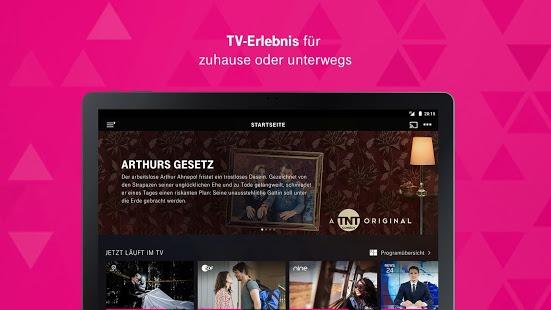 Telekom Magenta Tv Und Entertain Tv Unterschiede Im Vergleich
