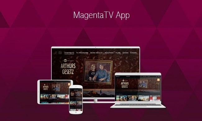 telekom magenta tv bald auf amazon fire tv stick. Black Bedroom Furniture Sets. Home Design Ideas