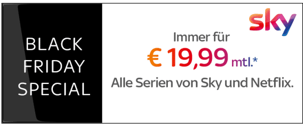 sky black friday angebot f r immer sky entertainment. Black Bedroom Furniture Sets. Home Design Ideas