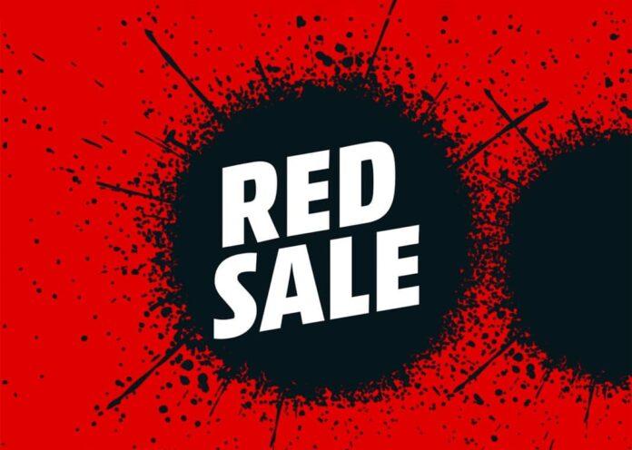 Media Markt Red Sale Günstige Handys Ohne Vertrag Nur Am 2611