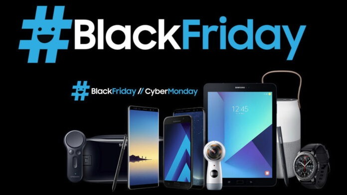 Black Friday Smartphone Angebote