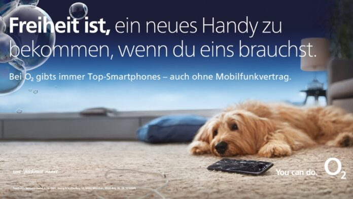O2 Handy Smartphones Online Ohne Vertrag Zum Einmalpreis Kaufen
